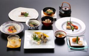 KISSHOKICHIJOJI9月和食
